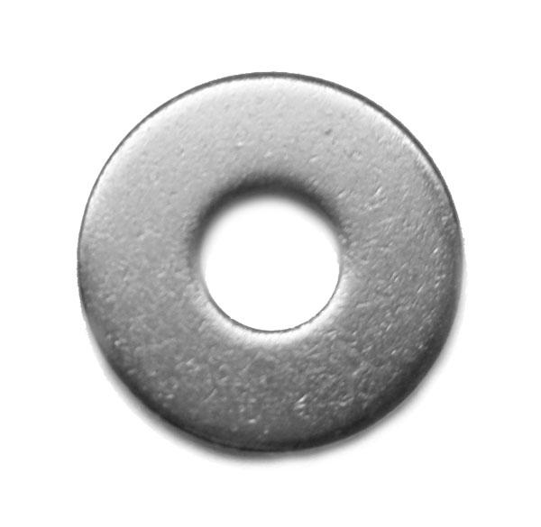 Unterlegscheiben M14 Polyamid farblos Beilagscheiben 100 Kunststoff